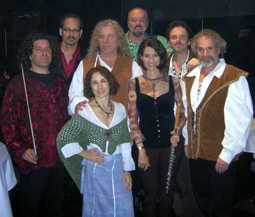 arkenstone tavern band