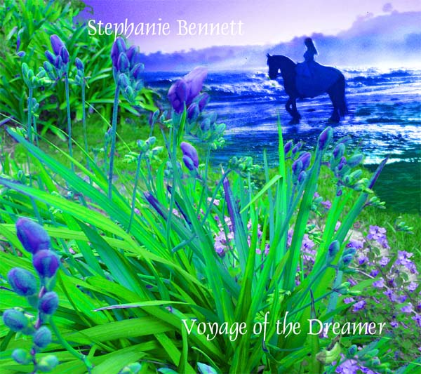 Voyage of the Dreamer cover