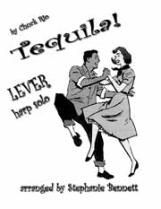 tequila lever