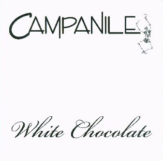 Campanile White Chocolate