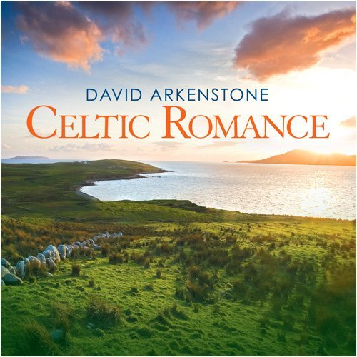 David Arkenstone Celtic Romance CD featuring Stephanie Bennett