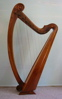 Mountain Glen Sullivan Harp
