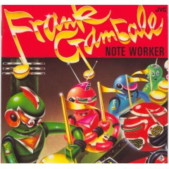 Frank Gambale noteworker