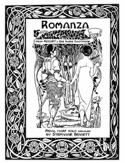 Romanza (Mozart) Sheet Music