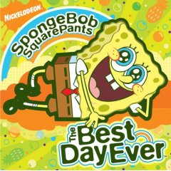Spongebob Best Day