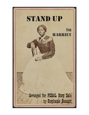 Stand Up from Harriet